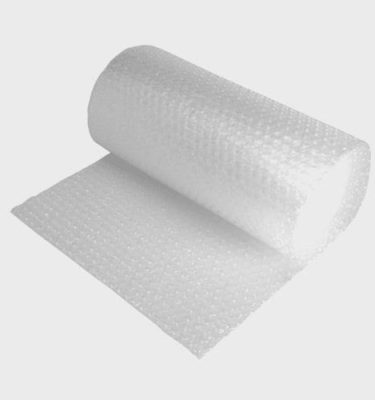 Moving bubble wrap