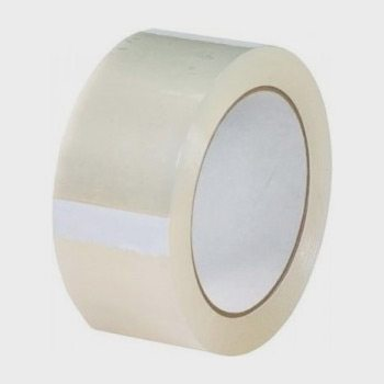 Super Self-Storage clear tape for moving