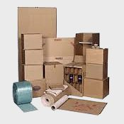 Super Self-Storage moving kit